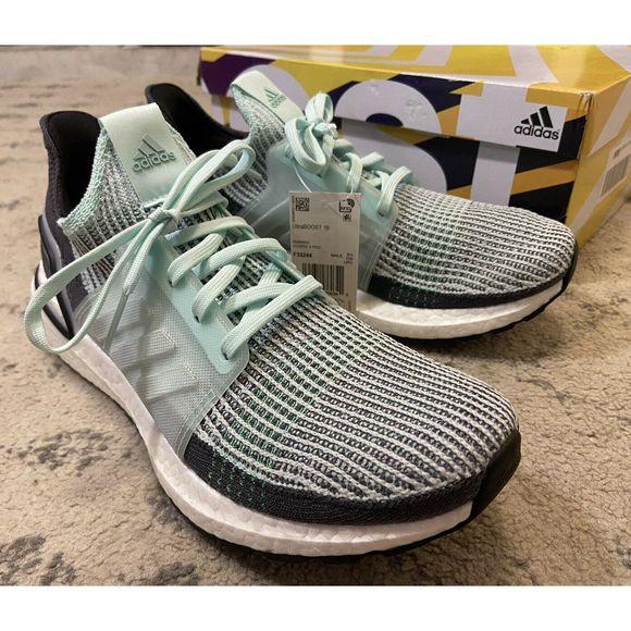 Adidas Ultra Boost 9 Running Shoes Men